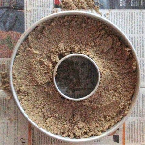 Kuchenform Selber Machen by Adventskranz 5 Minuten Diy Tutorial