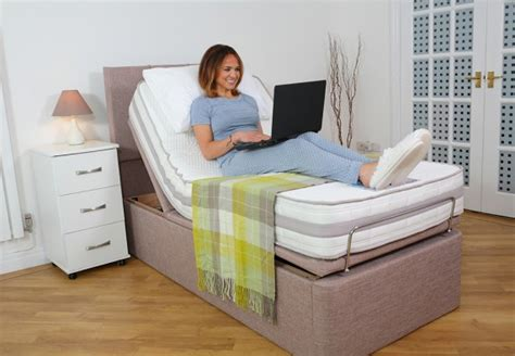 Niagra Cyclo Adjustable Bed by Adjustable Beds Mobility Beds Electric Beds Niagara Therapy
