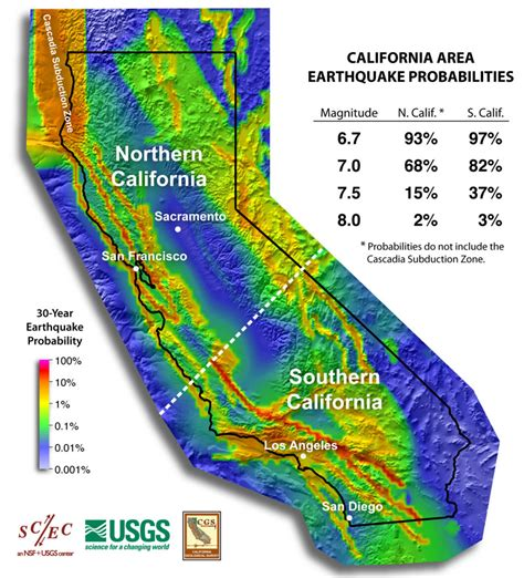 earthquake zones in california san onofre earthquake risk back country voices