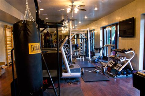 celebrity home gyms 301 moved permanently