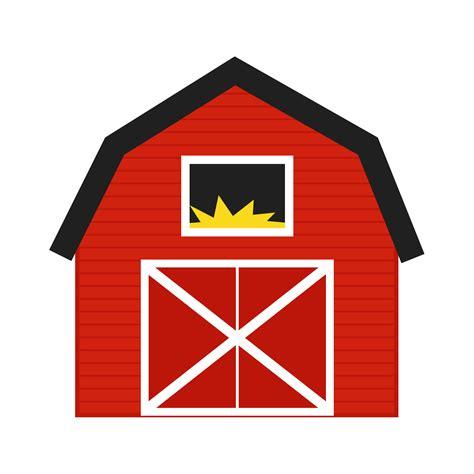 farm barn clip hawaii clipart panda free clipart - Bauernhof Scheune Clipart