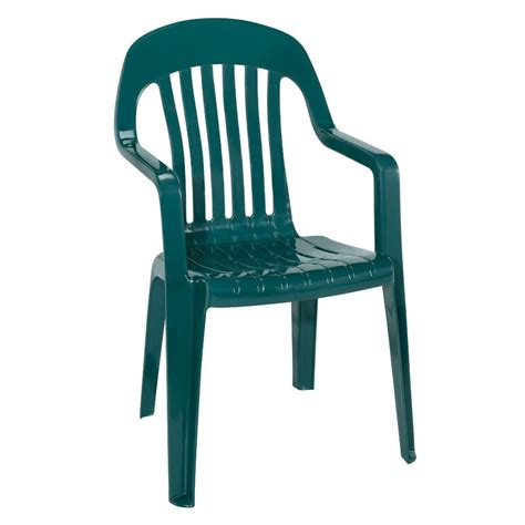 Plastic Garden Chair Paint Outdoor Chair plastic outdoor
