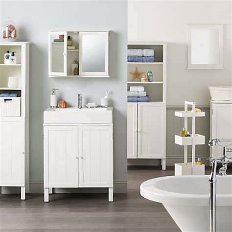 john lewis bathrooms bluewater john lewis st ives double mirrored bathroom cabinet new
