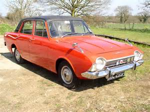 Ford Corsair 1967 Ford Corsair Hagerty Classic Car Price Guide