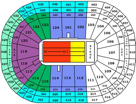 centre bell floor plan depeche mode touring the angel fanbase dates in