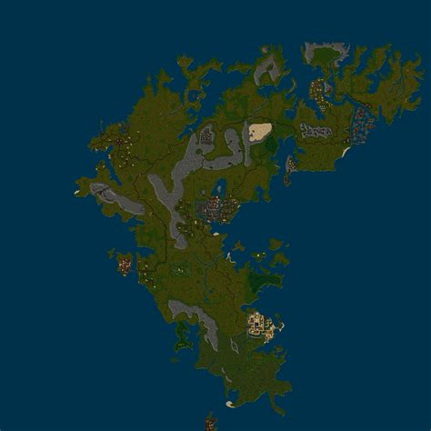 uo map treasure map locations uo