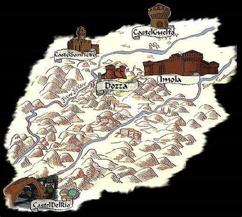 di imola bologna rocca sforzesca di imola castelli della provincia di