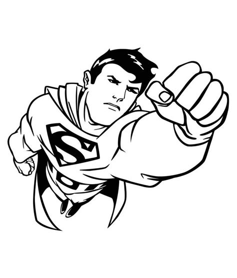 Home Decoratives Online by Trends On Wall Superman Flying Sticker Medium Buy