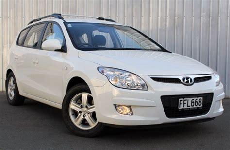 hyundai i30 diesel fuel economy hyundai i30 wagon diesel 2010 for sale in auckland