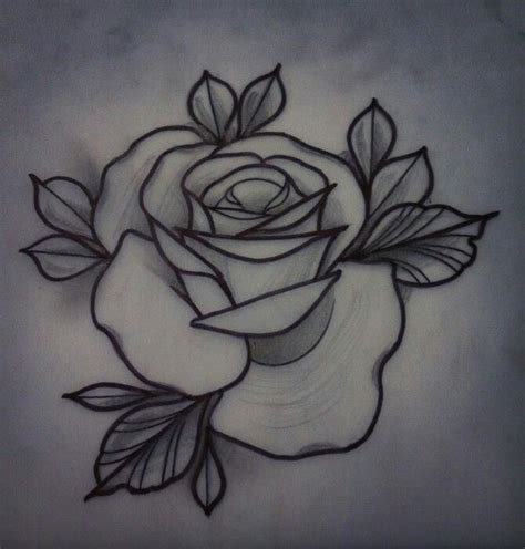 rose bud tattoo designs eszteiz 617 best images about flash on