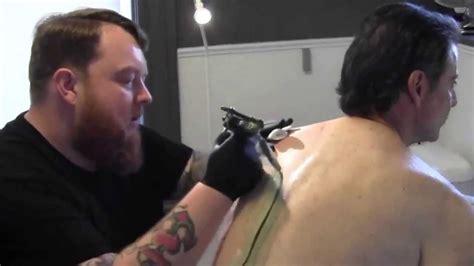 rick pitino tattoo rick pitino gets his