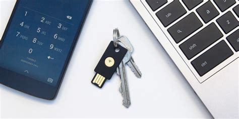 does yubikey make two step authentication less annoying