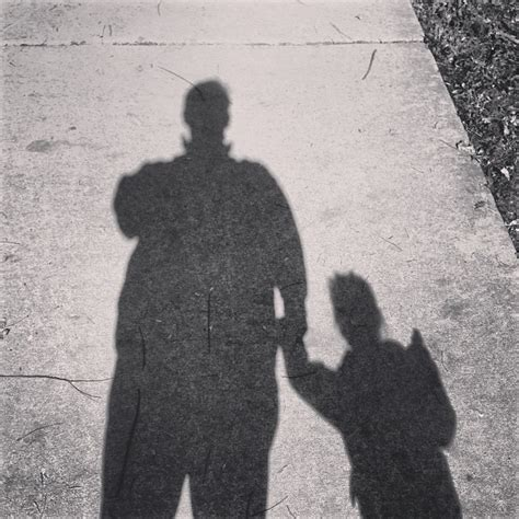 me and my me and my shadow bypete