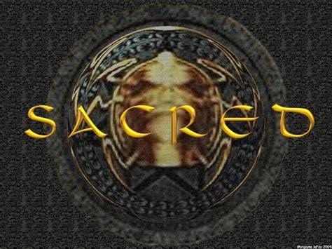 sacred the sacred