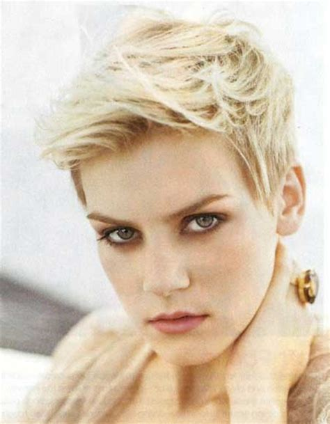 short pixie cute pixie haircuts and short blonde on pinterest new short blonde hairstyles short hairstyles 2017 2018