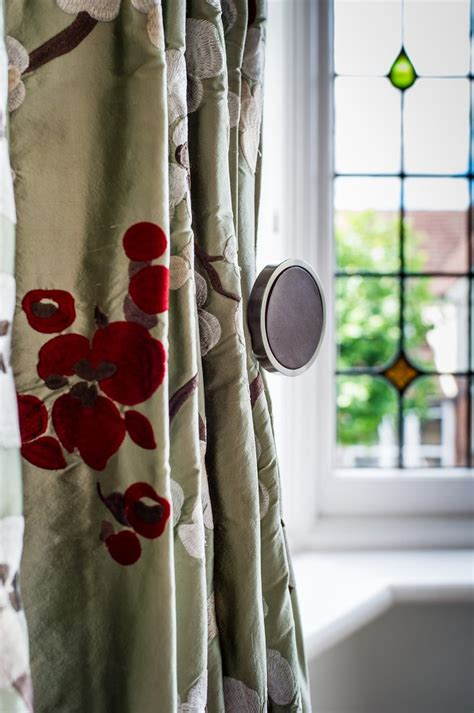 curtain holdback ideas curtain holdback ideas bedroom traditional with designer
