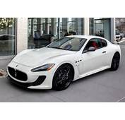 2013 Maserati GranTurismo Pictures/Photos Gallery  Green Car Reports