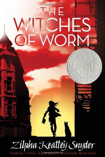the witches book report the witches of worm by zilpha keatley snyder book