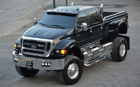 Ford F650 Truck by Ford F 650 Http Ford Commercial Trucks F650 F750