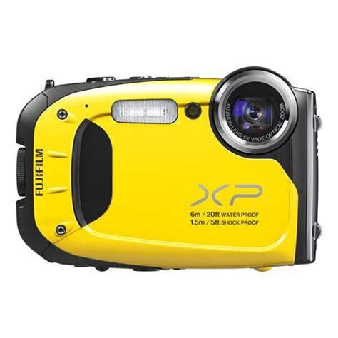 Fujifilm Finepix Xp70 fujifilm finepix xp70 amarilla c 225 mara sumergible en fnac es comprar fotograf 237 a en fnac es