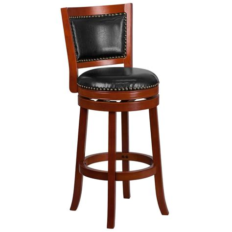 Light Cherry Bar Stools by Trademark Bud Light Lime 18 In Black Cushioned Folding