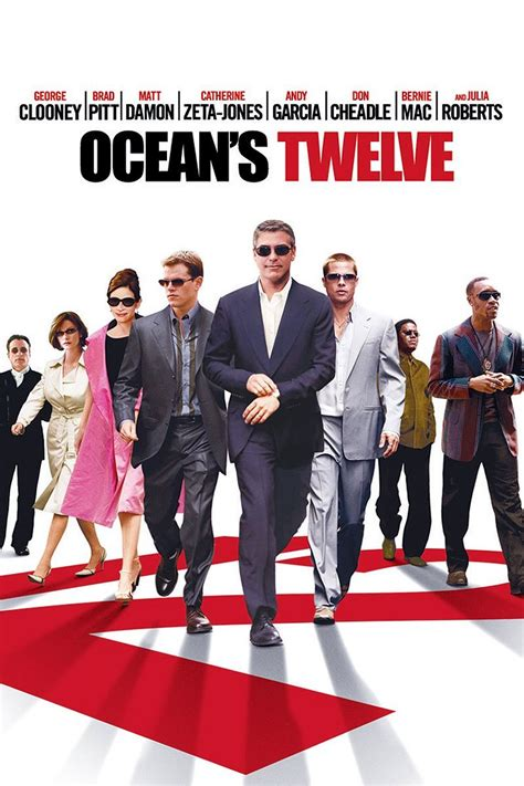 Oceans Twelve | ocean s twelve vinnieh