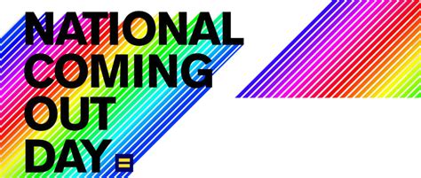 coming out day coming out day archivi spyit