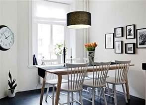apartment dining room 40 cool scandinavian dining room designs digsdigs