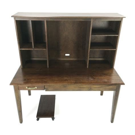 crate and barrel bookcase desk crate and barrel desk mariaalcocer com