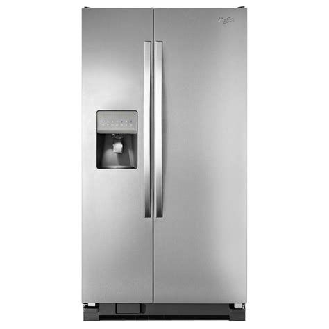 french door refrigerator  side  side