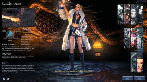 Blade And Soul blade soul is going to kill me with adorable kotaku