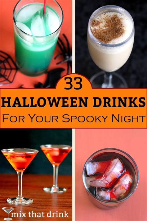 halloween drink names halloween drink names hallowen costum udaf