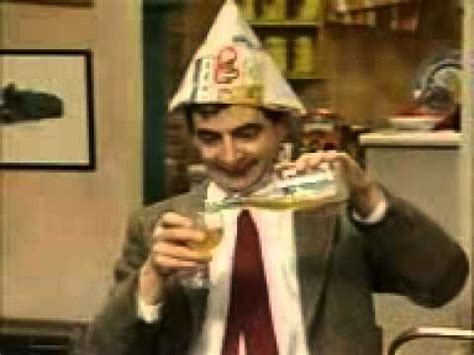 year specialmr bean youtube