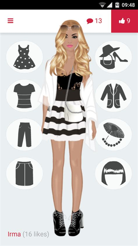 design your own home dress up games fashion superstar dress up android apps on google play