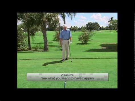 the eight step swing 8 step golf swing 1 set up and approach lesson 2 youtube