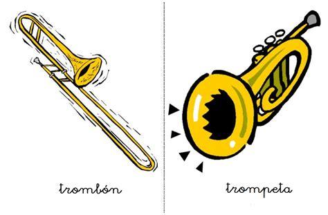 imagenes de sonidos musicales fichas y sonidos de instrumentos musicales