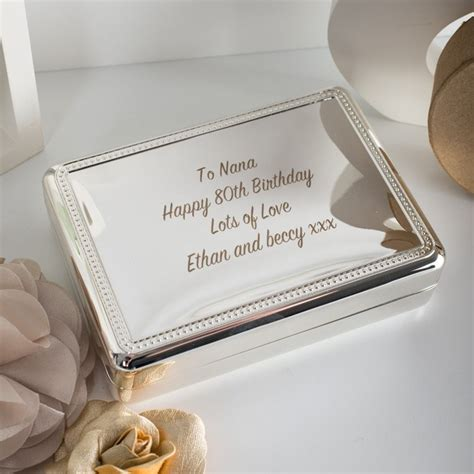 engraved on engraved jewellery box gettingpersonal co uk
