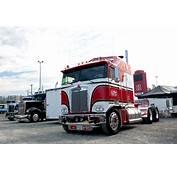 BC Big Rig Weekend 2010  Pro Trucker Magazine Canadas