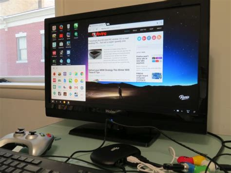 Android Like Os For Pc by Remix Mini Android Pc Giveaway Liliputing