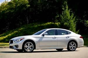 2015 Infiniti Q70 Review 2015 Infiniti Q70 And Q70l Review Kelley Blue Book