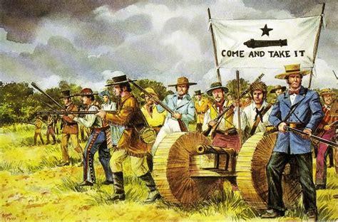 the battle of the alamo 1836 texas revolution texas revolution bulldog texas history