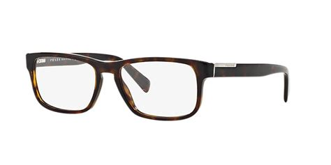 pr 07pv shop prada rectangle eyeglasses at lenscrafters