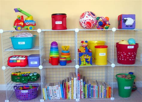 toy organization ideas get organized with wire shelves the happy housewife