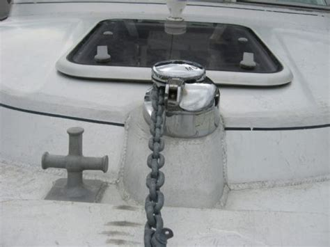 boat capstan winch nz capstan anchor winch mounting location the fishing