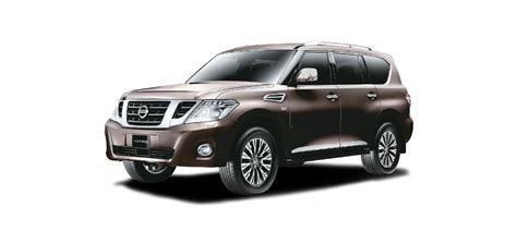 New Nissan Patrol 2018 by Nissan Patrol 2018 4 0l Xe In Uae New Car Prices Specs