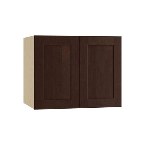 home decorators collection franklin manganite assembled home decorators collection franklin assembled 30x18x24 in
