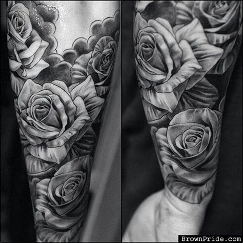 rose tattoo one of the boys 25 best ideas about sleeve tattoos on