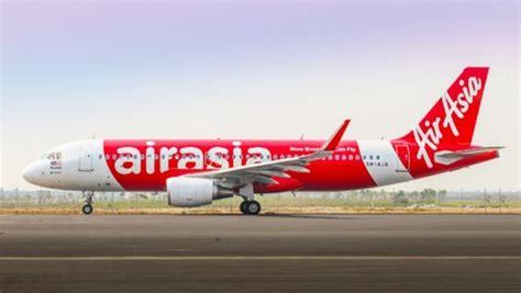 airasia denpasar jakarta airasia indonesia resmikan penerbangan rute baru bali