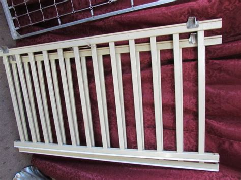 Crib Bottom by Lot Detail Garden Or Project Vintage Crib Sides Bottom