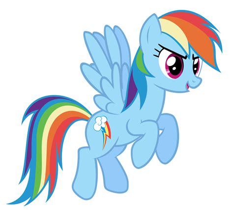My Little Pony Rainbow Dash Flying | rainbow dash flying by adamlhumphreys on deviantart